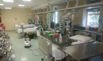 Covid: in Lombardia meno di cento ricoverati nelle Terapie intensive