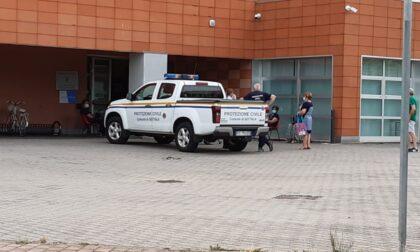 A Caleppio è arrivata la guardia medica (in attesa del nuovo dottore)