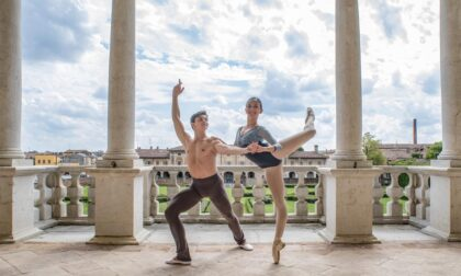 Il Roberto Bolle e le Carla Fracci del futuro abitano in Martesana