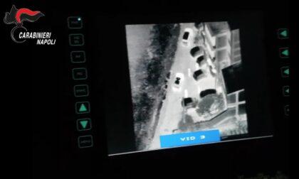 Blitz anti Camorra dei Carabinieri, 17 arresti. Uno è residente a Liscate