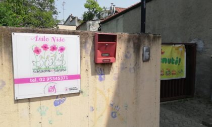 A Cambiago 16 famiglie restano senza l'asilo nido