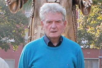 Lutto a Pioltello:  addio a Tommaso Cosciotti vigile, sindacalista, fondatore della sezione dell'Anc