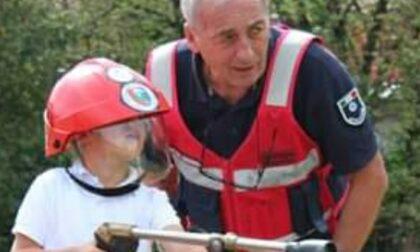 La Croce Bianca e l'Anc di Brugherio hanno detto addio a un infaticabile volontario