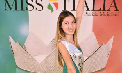 Una bella ventata di Martesana per le selezioni di Miss Italia Lombardia