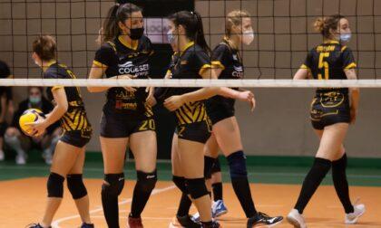New Volley Adda, l'avventura Scudetto si ferma ai quarti di finale