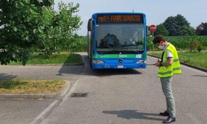 Carugate scommette sul prolungamento del bus