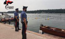 Tragedia sul lago di Garda: due morti in un incidente tra una barca e un motoscafo