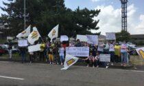 Riduzione degli stipendi e azzeramento dei diritti acquisiti: scatta lo sciopero