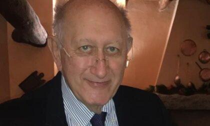 Cernusco sul Naviglio ha salutato Sandro Sperati, ex assessore e fondatore del Lions club
