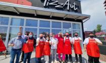 """Gli assessori regionali da PizzAut: """"Qui la vera inclusione"""""""
