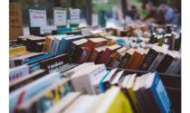 Libri in brossura e libri rilegati: come fare la scelta giusta per la stampa