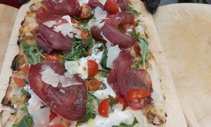 """I ragazzi di PizzAut e la pizza Donnarumma: """"Gigio vieni a mangiare da noi?"""""""
