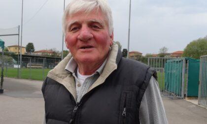 Il mondo del calcio piange per la scomparsa di Gualtiero Colombo, primo presidente della Tritium dopo la rifondazione e suo primo tifoso