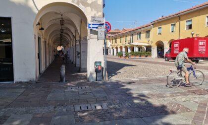 Pro Loco Adda Martesana un evento storico: la prima festa tutti insieme in piazza a Melzo
