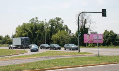 Telecamere al semaforo sulla Sp13: occhio alle multe