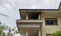 Incendio in appartamento, inquilina salvata dai vicini