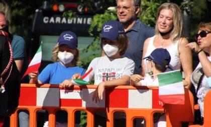 Inaugurazione della Caserma di Pioltello: un giorno di festa per tutta la città GUARDA LE FOTO