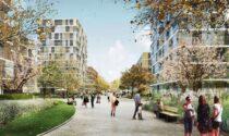 Via libera alla progettazione delle opere di urbanizzazione per lo smart district a Segrate