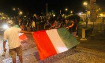 Italia campione d'Europa: la festa anche in Martesana