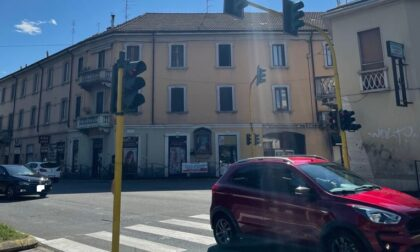 I T-Red mietono vittime in Martesana, quasi settemila multe a Brugherio
