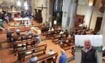 Il commosso saluto di Trezzo a Gualtiero Colombo, primo presidente della Tritium dopo la sua rifondazione