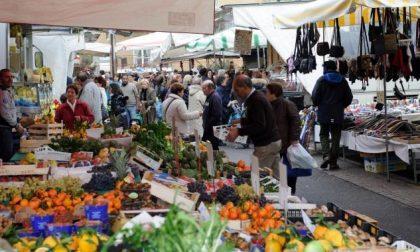 Gorgonzola, come cambia il mercato settimanale