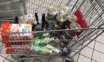 Merce scaduta: sequestro e maxi multa per un supermercato