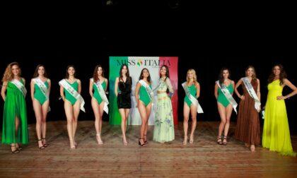 Valeria Trombetta di Segrate e Martina Oldani di Gessate qualificate a Miss Italia