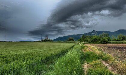 Oggi tregua, poi martedì sera tornano i temporali | Meteo Lombardia