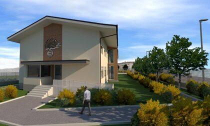 A Cassano d'Adda nuova Tenenza dei Carabinieri entro l'estate 2022