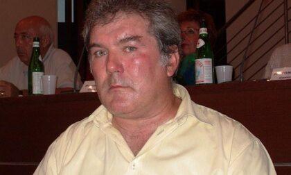 Medico e consigliere comunale: Brugherio saluta Umberto Tarallo