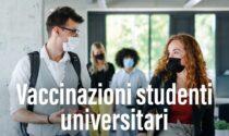 Prenotazione vaccini: dal oggi 16 agosto la Lombardia accelera sugli universitari