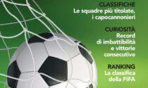 In regalo con la Gazzetta della Martesana e la Gazzetta dell'Adda un magazine interamente dedicato al calcio