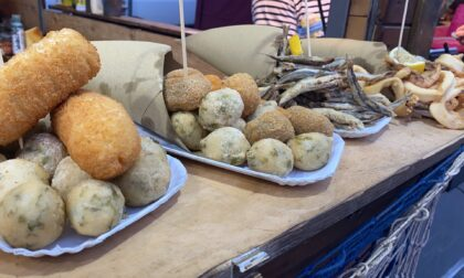 International Streetfood all'Idroscalo di Segrate