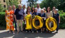 Festeggia i cento anni con la rinnovata patente di guida