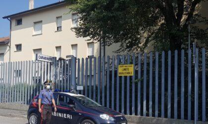 Arrestato per violenza e minacce a pubblico ufficiale