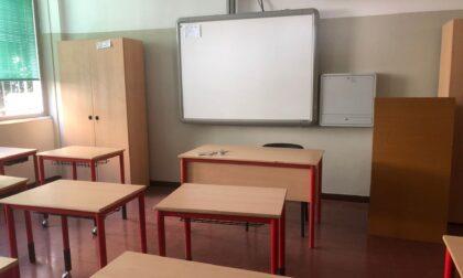 Scuola di via Bologna a Melzo: trasloco (quasi) completato, tutti insieme appassionatamente... alla Mascagni