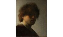 Rembrandt in una storia meravigliosa