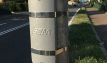 """Semafori """"rinforzati"""" per evitare altri vandalismi"""