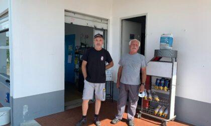 Dopo 45 anni a Bettola non si farà più benzina da Spada e Rivolta