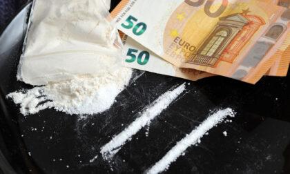 Ingoia venti ovuli di cocaina, poi li espelle: beccato dalla Polizia... sul gabinetto