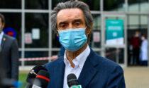 """Covid, la Lombardia supera il terzo mese in zona bianca. Fontana """"Merito della responsabilità dei cittadini"""""""