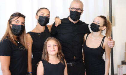 Principesse e principi a Melzo: bambini protagonisti, la bellezza si fa solidarietà