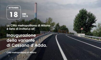 """E' tutto vero, Città metropolitana ufficializza il """"varo"""" della Tangenziale di Cassano"""