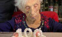 Si è spenta Rosa, la maestra centenaria