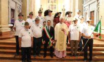 Don Giansante lascia Cassano d'Adda, il saluto della comunità