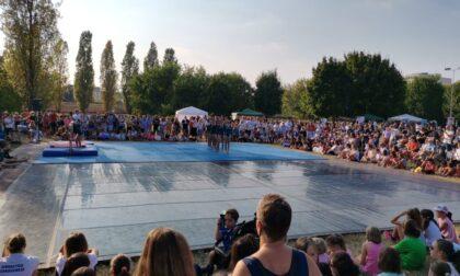 Festa dello sport a Cernusco sul Naviglio: tripudio di associazioni al parco