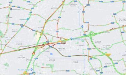 Traffico paralizzato per i lavori sulla Sp13: lettera di protesta alla  Provincia di Monza Brianza