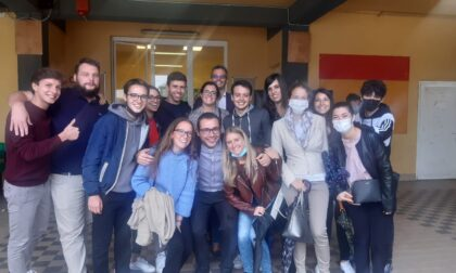 Carugate:  l'oratorio Don Bosco dà il benvenuto al nuovo don