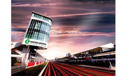 Fontana Gruppo e il motorsport